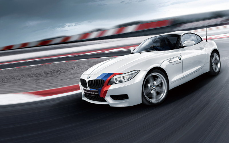 2014 BMW Z4 sDrive 20i GT Spirit