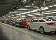 Building an Empire: Hyundai's Mongomery Assembly Plant - image 558436