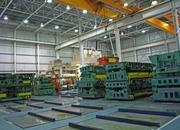 Building an Empire: Hyundai's Mongomery Assembly Plant - image 558438