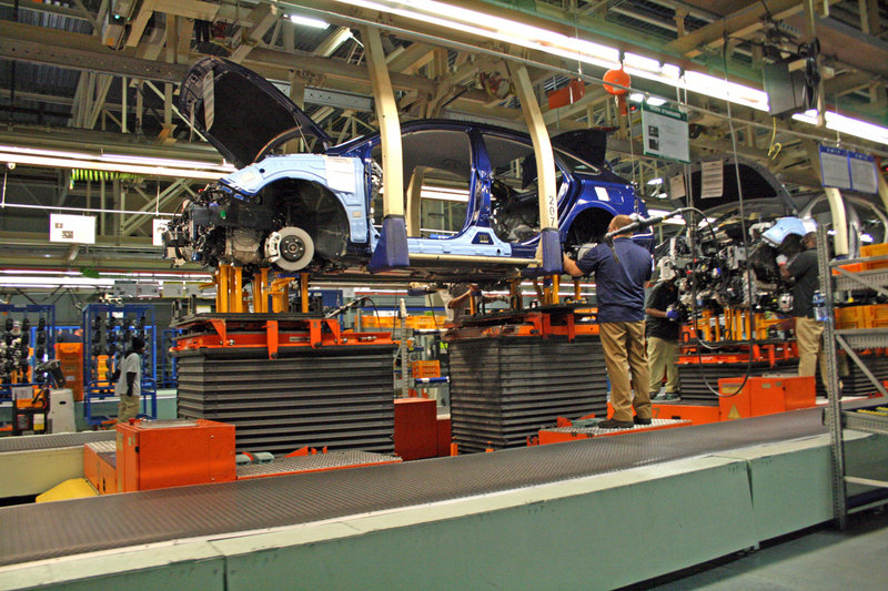 Building an Empire: Hyundai's Mongomery Assembly Plant