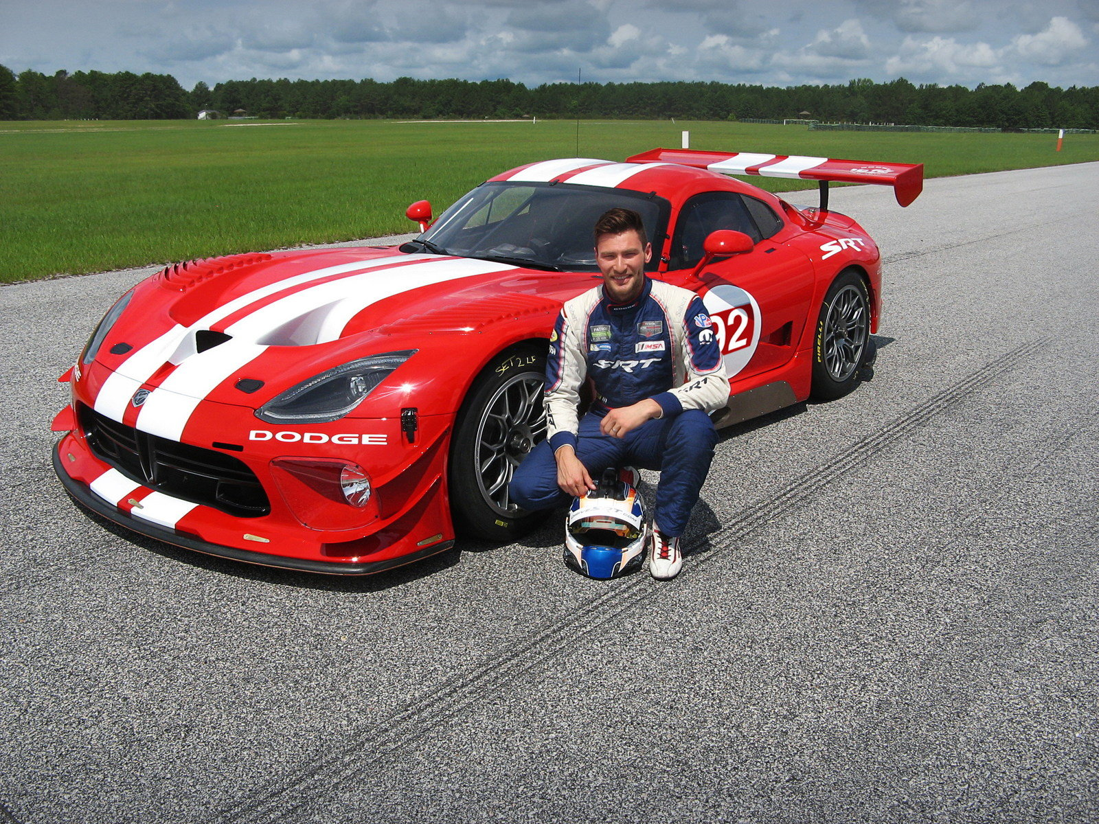 2014 Dodge Viper Srt Gt3 R By Riley Technologies Top Speed