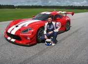 2014 Dodge Viper SRT GT3-R By Riley Technologies - image 559792