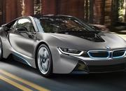 2015 BMW i8 Concours d'Elegance Edition - image 562233