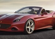 Ferrari Considers Supercharged Engine With Electric Turbocharger - image 562354