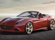 Ferrari Considers Supercharged Engine With Electric Turbocharger - image 562324