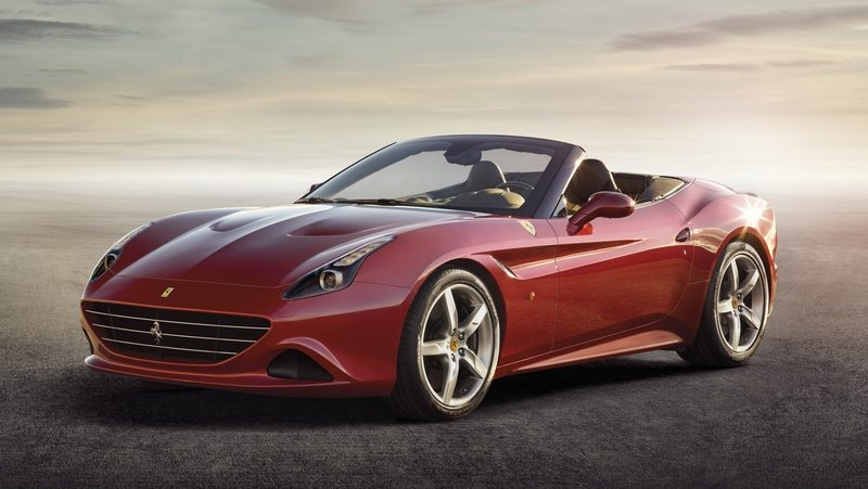 Ferrari Considers Supercharged Engine With Electric Turbocharger