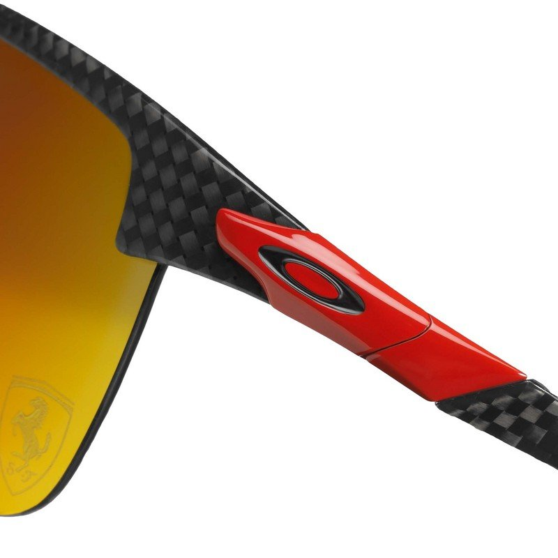 Ferrari Scuderia Sunglasses by Oakley