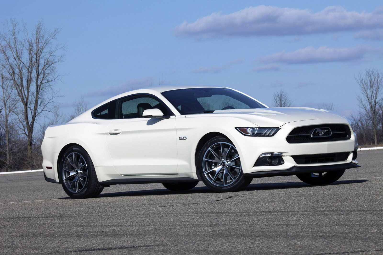 Fast Cars Under 30K >> 2015 Ford Mustang Performance Package | Top Speed