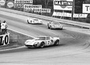 Ford Planning Le Mans Comeback - image 560148