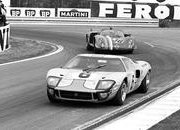 Ford Planning Le Mans Comeback - image 560147