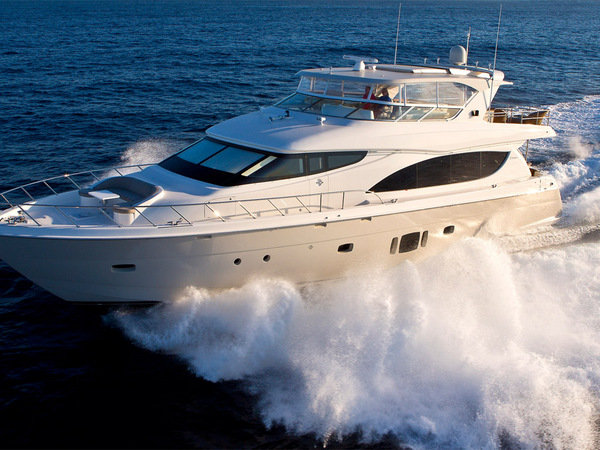 2014 Hatteras 80 Motor Yacht Picture 558637 Boat Review Top Speed