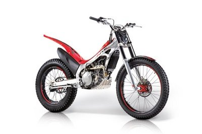 2014 Honda Montesa Cota 4RT