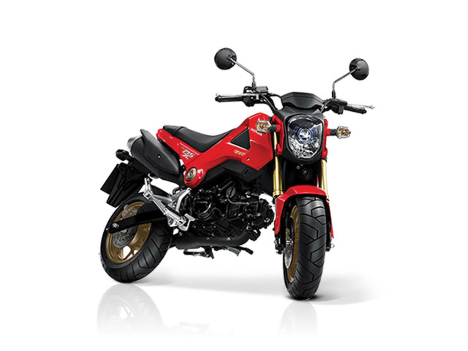 2014 honda msx125 review top speed. Black Bedroom Furniture Sets. Home Design Ideas