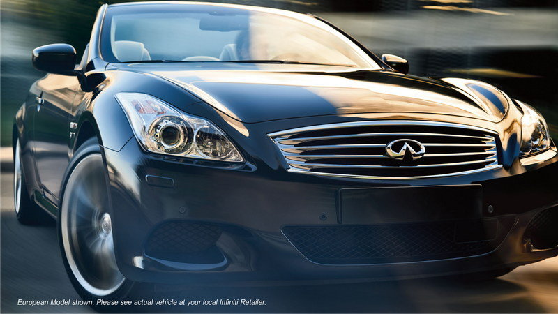 2014 infiniti q60 convertible gallery 560302 top speed. Black Bedroom Furniture Sets. Home Design Ideas