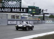 Jaguar F-Type Project 7 Made Its Dynamic Debut; D-Type Won 2014 Le Mans Classic - image 558878