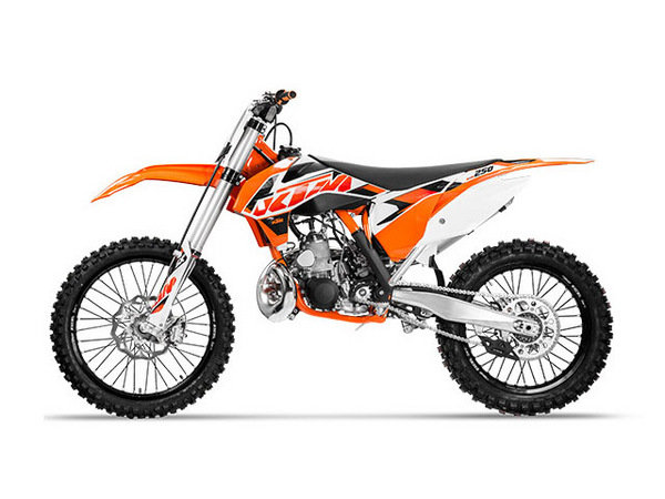 2015 KTM 250 SX - Picture 561397 | motorcycle review @ Top ...