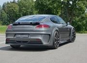 2014 Porsche Panamera Turbo by Mansory - image 562252