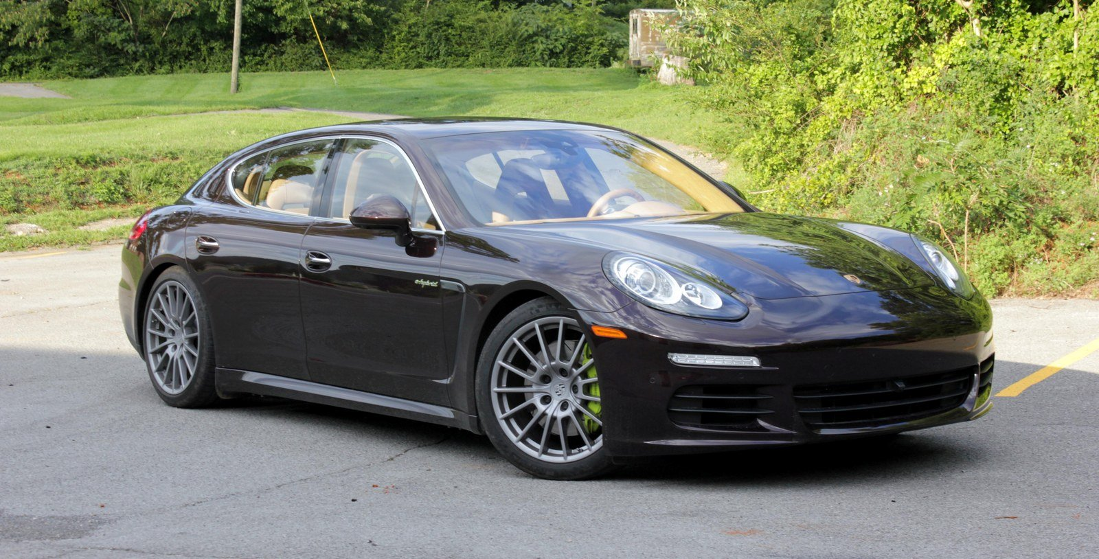 2015 porsche panamera s e hybrid driven review top speed. Black Bedroom Furniture Sets. Home Design Ideas