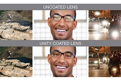 Put Driving Science on Your Face With Unity Lens Sunglasses