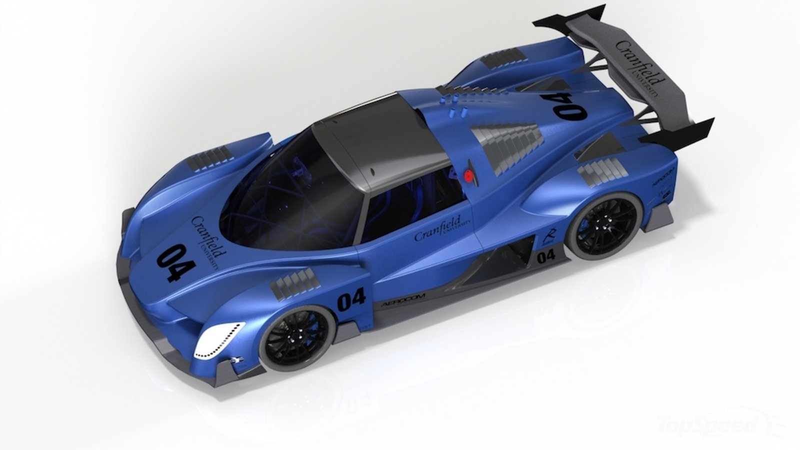 2015 Radical Rxc Hydrogen Powered Review Top Speed