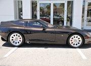This Zagato TZ3 Stradale Can Be Yours For $700k - image 560974
