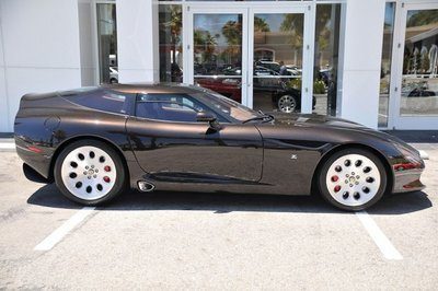 This Zagato TZ3 Stradale Can Be Yours For $700k Exterior - image 560974
