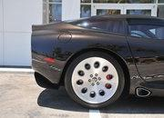 This Zagato TZ3 Stradale Can Be Yours For $700k - image 560965