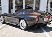 This Zagato TZ3 Stradale Can Be Yours For $700k - image 560972