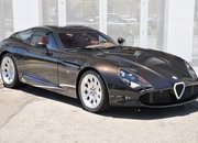 This Zagato TZ3 Stradale Can Be Yours For $700k - image 560964