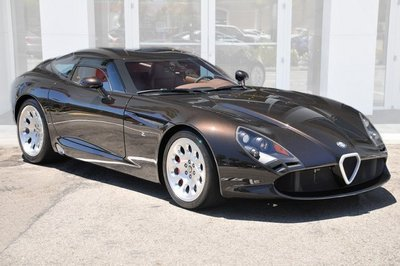 This Zagato TZ3 Stradale Can Be Yours For $700k