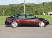 2014 Toyota Avalon Hybrid - Driven - image 561048