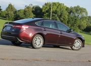 2014 Toyota Avalon Hybrid - Driven - image 561049