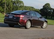2014 Toyota Avalon Hybrid - Driven - image 561050
