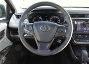 2014 Toyota Avalon Hybrid - Driven - image 561052