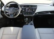 2014 Toyota Avalon Hybrid - Driven - image 561058
