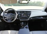 2014 Toyota Avalon Hybrid - Driven - image 561059