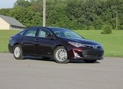 2014 Toyota Avalon Hybrid - Driven - image 561040