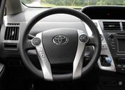 2014 Toyota Prius V - Driven - image 559165