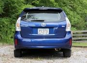 2014 Toyota Prius V - Driven - image 559146