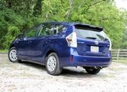 2014 Toyota Prius V - Driven - image 559160