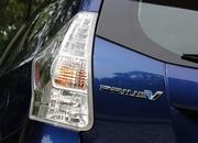 2014 Toyota Prius V - Driven - image 559145