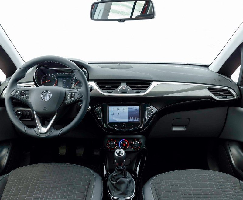 2015 Vauxhall Corsa High Resolution Interior - image 559342