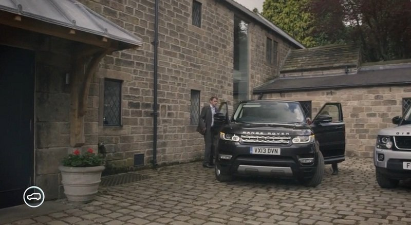 Video: Jaguar Land Rover Presents its New Self-Learning Technology