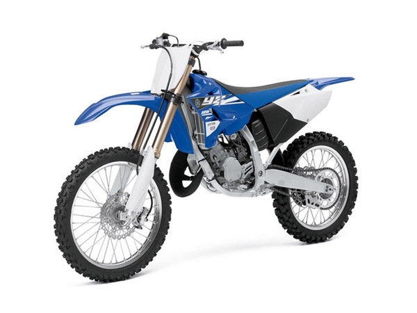 2015 yamaha yz125 motorcycle review top speed for Yamaha yz85 top speed
