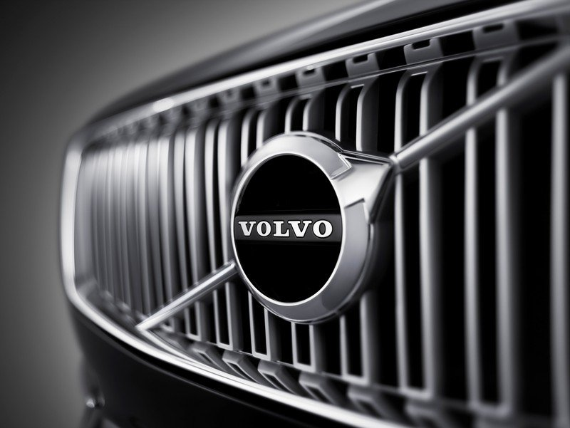 2015 Volvo XC90 First Edition High Resolution Emblems and Logo Exterior - image 566210