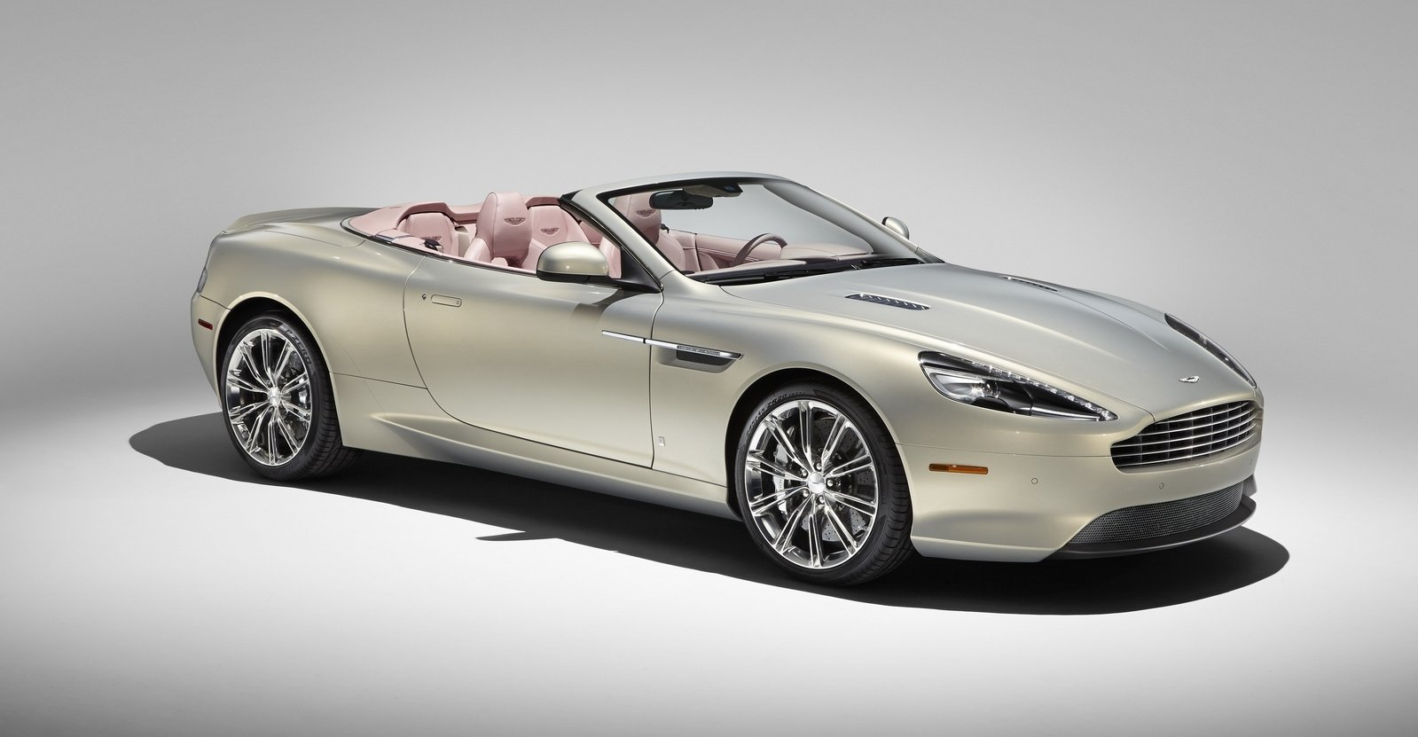 Concours D Elegance >> 2014 Aston Martin DB9 Volante By Q Review - Top Speed