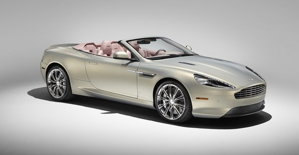 2014 aston martin db9 volante by q car review top speed. Cars Review. Best American Auto & Cars Review