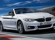 2014 BMW 4 Series Convertible With M Performance Parts - image 564393