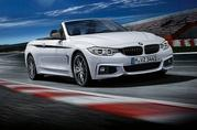 2014 BMW 4 Series Convertible With M Performance Parts - image 564258