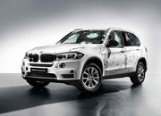 2015 BMW X5 F15 Security Plus - image 565259